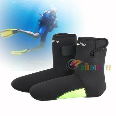 NEOpine Diving Socks Neoprene Scuba Surfing kayak Water Sports Snorkeling Boots