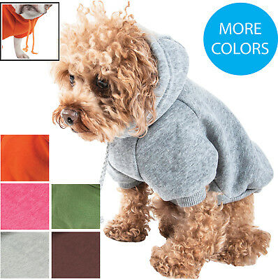 American Classical Fashion Designer Cotton Hooded Hoodie Pet Dog Sweater clothes