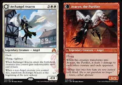 MTG Shadows Over Innistrad SOI Choose your Mythic M/NM Free 1st Class Post