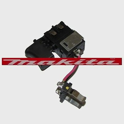 MAKITA SWITCH New Genuine for DRILL  6347D 18V 650528-4 638143-4