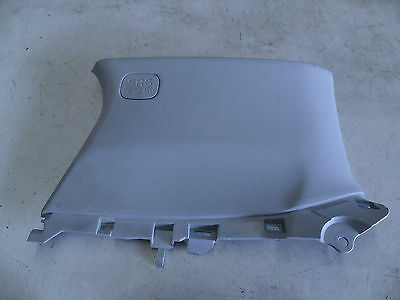 MAZDA RX8 Rear C Pillar Airbag Trim Cover Right Hand Side in Grey