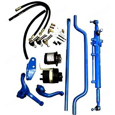 POWER ASSISTED STEERING KIT fits FORD 3600