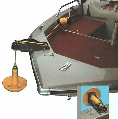 Worth Company 27536 AnchorMate II Set Anchor Control System
