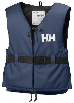 Helly Hansen Sport II Buoyancy Vest Aid 33818/598 Navy NEW