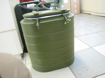USSR Soviet Army Field Thermos Food container12L Correct for reenactment