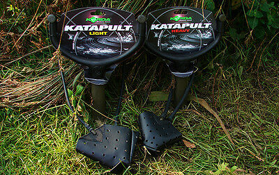Korda - Katapult / Catapult - Heavy Or Light