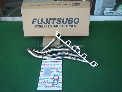 FUJITSUBO SUPER EX EXHAUST for NISSAN FAIRLADY Z 240Z S30 HS30 L20 510-15035 JDM