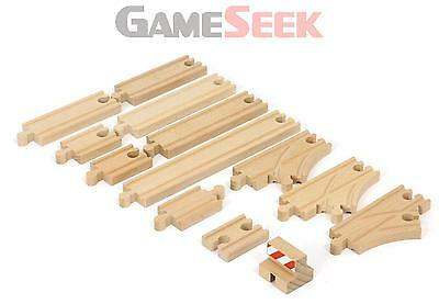 Brio Starter Track Pack B 33394 - Games/puzzles Board Games Brand New