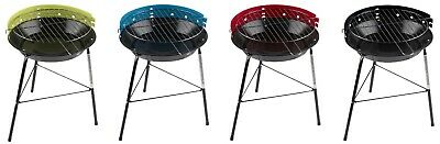 BBQ Portable Camping Festival Garden Charcoal Barbecue Outdoor Cooking Grill