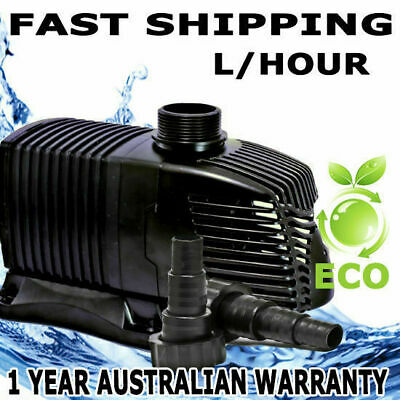 Biopro Aquarium Fish Submersible Aqua Fountain Pond Marine Water Pump