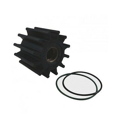 Volvo Penta New OEM Sea Water Cooling Pump Impeller Repair Kit, 22307636