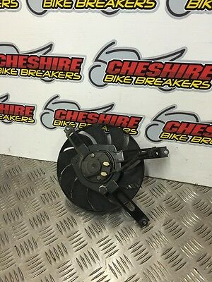Honda Cbr1000Rr Cbr 1000 Fireblade 2008 2009 2010 2011 2012 Right Cooling Fan