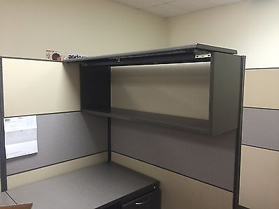 Gently Used Office Cubicle