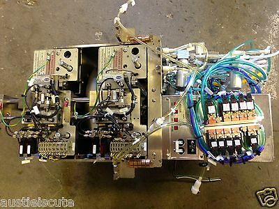 SVG ASML 90S Complete Dryer Module 9038S 9037S 99-206 Station CPU