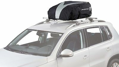 Green Valley Sherpack 158002 Folding Roof Box Brand New Free P&P