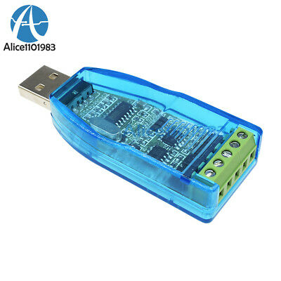 Industrial USB To RS485/422 CH340 Converter Upgrade Protection RS485 Converter