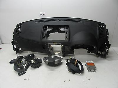 Nissan Xtrail Airbag Assembly Dual Airbag Kit, T31, 10/07-12/13 07 08 09 10 11