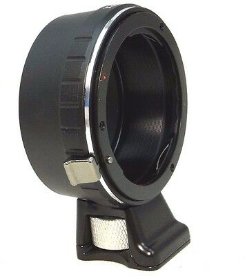 New Pentax Lens adapter PK M KR A mount to Sony Camera NEX-3 5 ILCE a6000 a6300