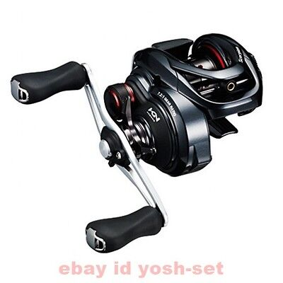 Shimano 16 Scorpion 70HG right handle bait reel From Japan
