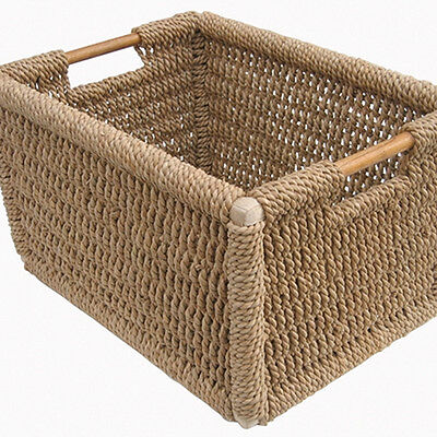 Manor Reproductions Rushden Log Basket 530x 390