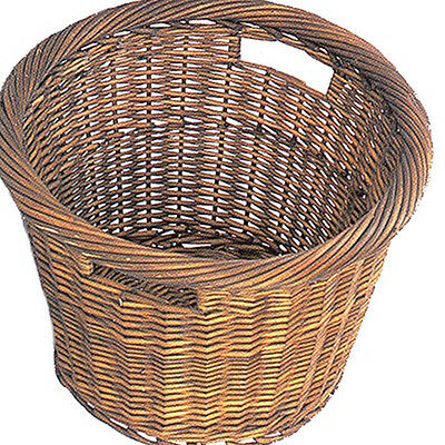 Manor Reproductions Tanner Log Basket 480mm