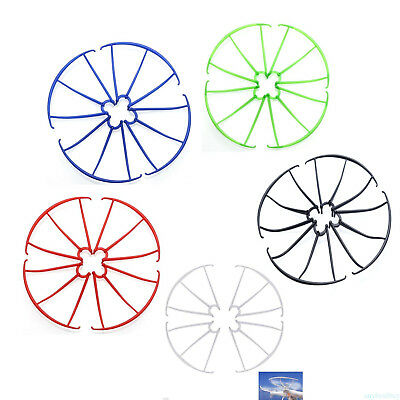 Syma X5 X5C X5SW X5SC Propeller Guard Blade Protector Frame X5C-03 Replace Cover