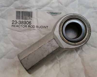 Aston Martin 6.3 Virage Reactor Rod Rose Joint - Rare Item Part Number 23-38906