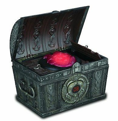 Disney Pirates Of The Caribbean Treasure Chest Boombox For Kids Top Loading