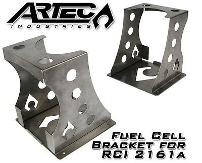 ARTEC Fuel Cell Mount for RCI 2161a 15 Gallon Universal FM2161 Raw
