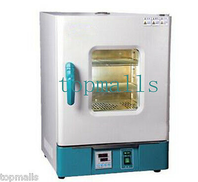 HN-25BS Electric Thermostat Incubator for Microorganisms, Germination, Ferment