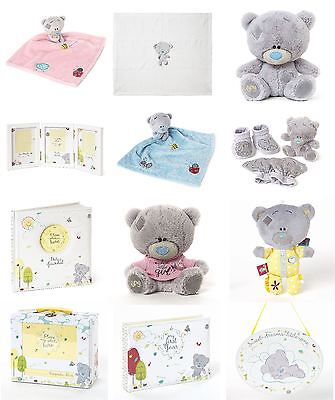 Me to You Nursery Tiny Tatty Teddy Baby Gift Range - Choose From Selection