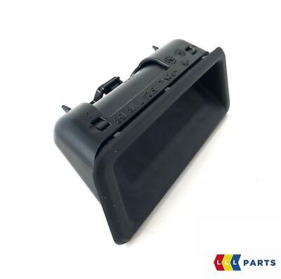 Bmw New Genuine E60 E90 E91 E92 E70 Boot Trunk Handle Release Switch 7118158