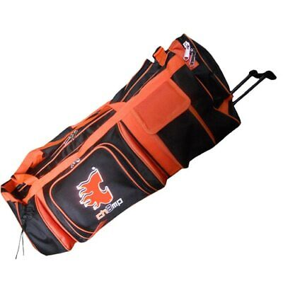 NEW RELEASE CHAMP ADGE Trolley Cricket Kit Bag