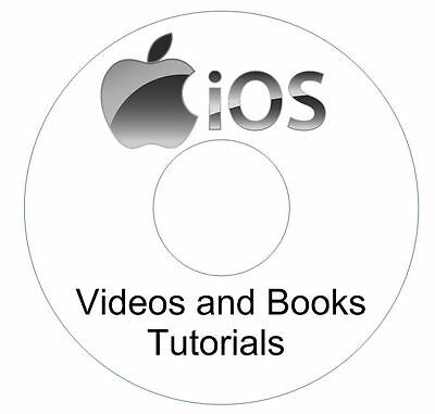 iOS Video and Books Training Tutorials. Learn IOS online files sharing