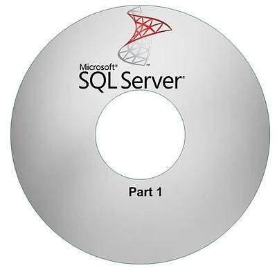 SQL SERVER Video and Books Training Tutorials SQL SERVER online files sharing