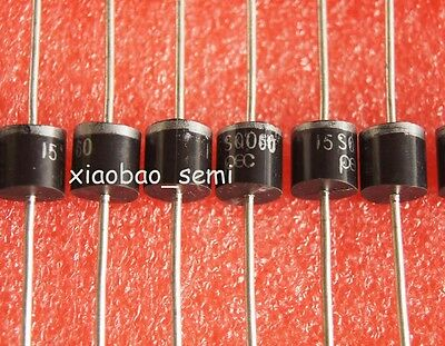 10pcs New 15SQ060 15A 60V Schottky Rectifiers Diode