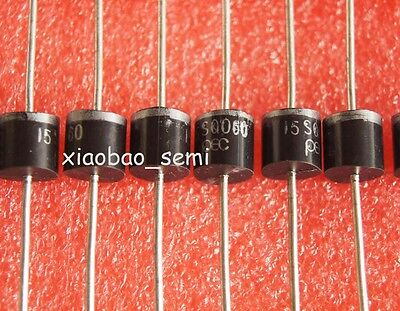 5pcs New 15SQ060 15A 60V Schottky Rectifiers Diode