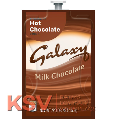Flavia Galaxy Hot Chocolate 72 Drinks
