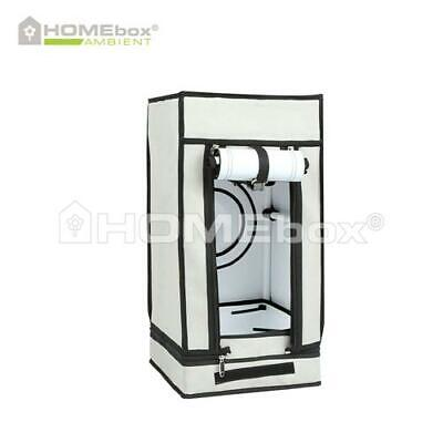 HOMEbox AMBIENT Q30, 30 x 30 x 60cm Growbox Growzelt Growtent Grow Indoor