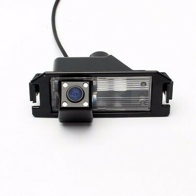 Reversing Rear View Backup IR Camera For Hyundai I30 Rohens Coupe Verna/Kia Soul