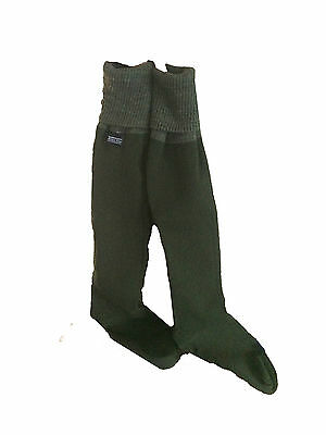Sealskinz Mens Military Issue Knee Length Field Outdoor Pursuit Socks-New