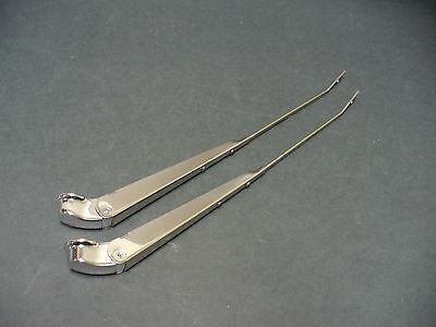 Ford Mercury windshield wiper arms Mustang Fairlane Galaxie Econoline