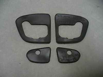 52 53 54 55 56 Ford outside door handle pads