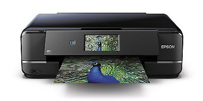 Epson XP-960 Wireless All in One Printer With Ink Scanner Wi-Fi Inkjet Wifi A3