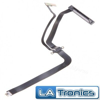 """New Macbook Pro A1278 13"""" Unibody Hard Drive HDD cable 821-0814-A Mid 2009 2010"""