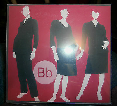 Belly Basics Black 4-Piece Maternity Clothes Set Survivival Kit - B1054 Sz. X Sm