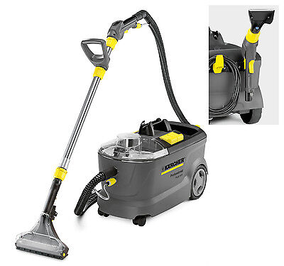 Karcher Puzzi 10/1 Carpet Cleaner - Replacement Of Puzzi 100 - 11001320.