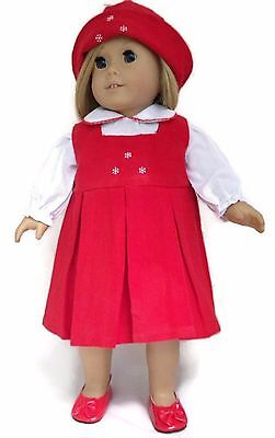3396b0006f5 TRENDY GIRL - Doll Clothes for 18 in American Girl Doll Blouse ...