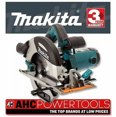 "Makita HS7100 7""/190mm Circular Saw 240V without Riving Knife"
