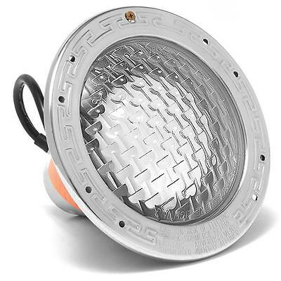 Amerlite 120V, 400W, 15' Cord with Stainless Steel Face Ring Pool Light